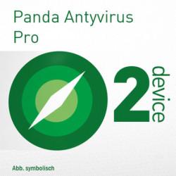 Panda Antivirus Pro 2018 Multi Device PL ESD 2 Urządzenia