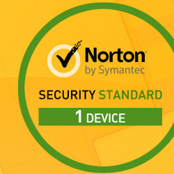 Norton Security Standard 1PC / 1 Jahr