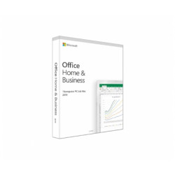 Microsoft Office Home & Bussines 2019 ESD